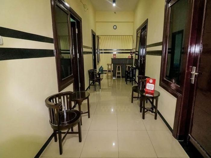 NIDA Rooms Karah Indah II Joyoboyo - Pemandangan Area