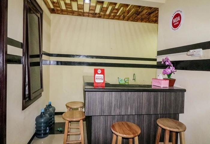 NIDA Rooms Karah Indah II Joyoboyo - Resepsionis