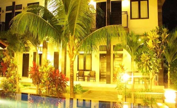 D Kubu Daje Bali - Kolam Renang
