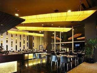 Akmani Hotel Jakarta - Restaurant