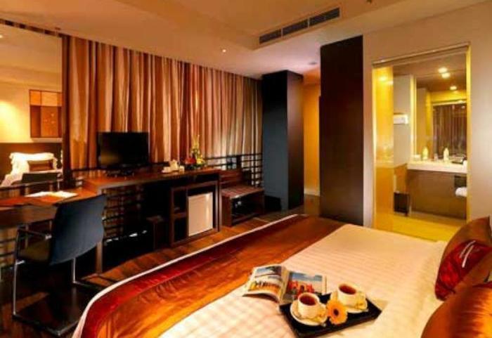 Akmani Hotel Jakarta - Grand Deluxe