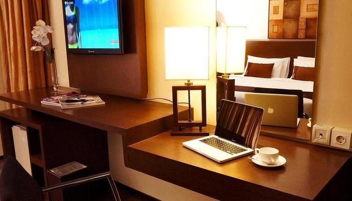 Akmani Hotel Jakarta - Room