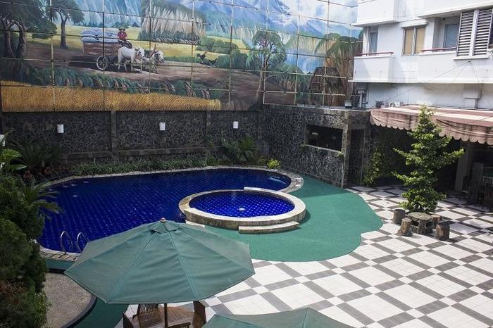 Jl Taman Pluit Kencana Selatan No48 Penjaringan Jakarta Utara DKI 14450Jakarta Rating Star Hotel Murah Bintang 3 Di