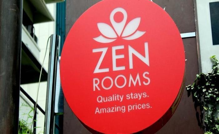 ZenRooms Batu Ceper Pecenongan - Eksterior