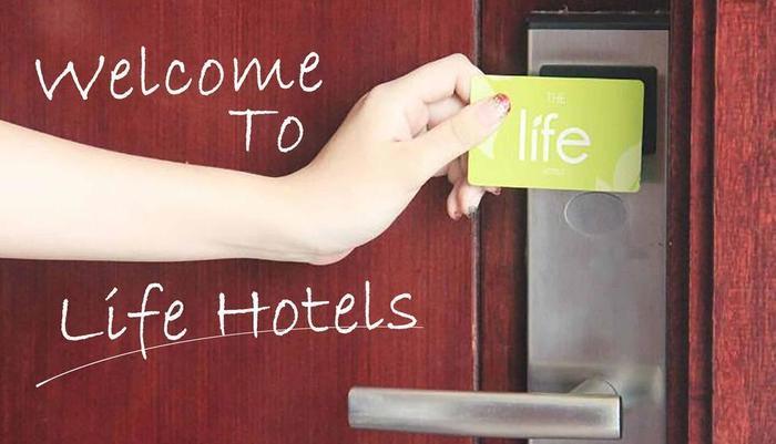 The Life Hotels Surabaya - selamat datang di The Life Hotels