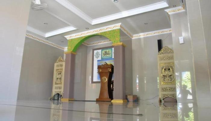 Penginapan Darma Surabaya - Tempat ibadah