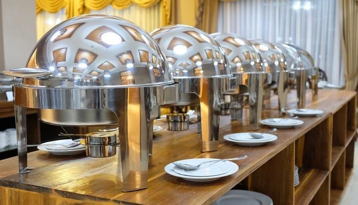 Mexolie Hotel Kebumen -