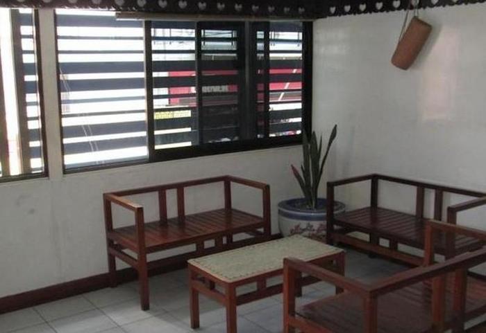 Ateng Guest House Pontianak - fasilitas