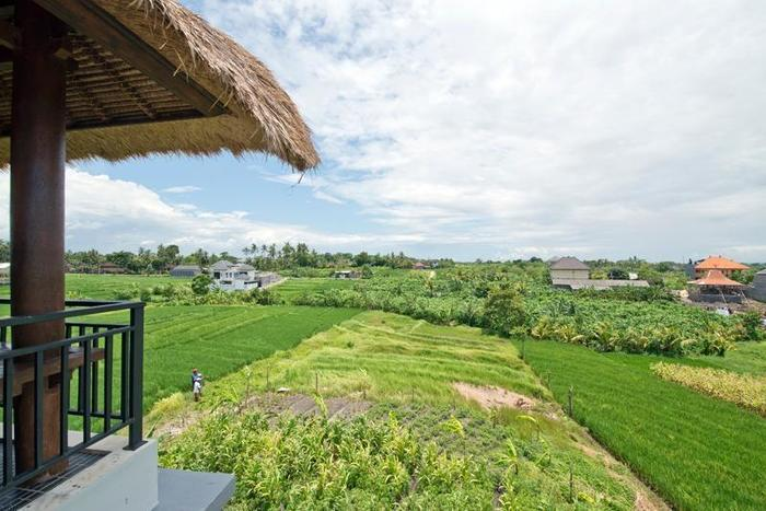 Paddy View Villa Bali - (03/Mar/2014)