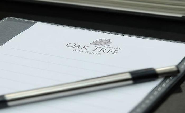 Oak Tree Premiere Bandung - Ruang Rapat