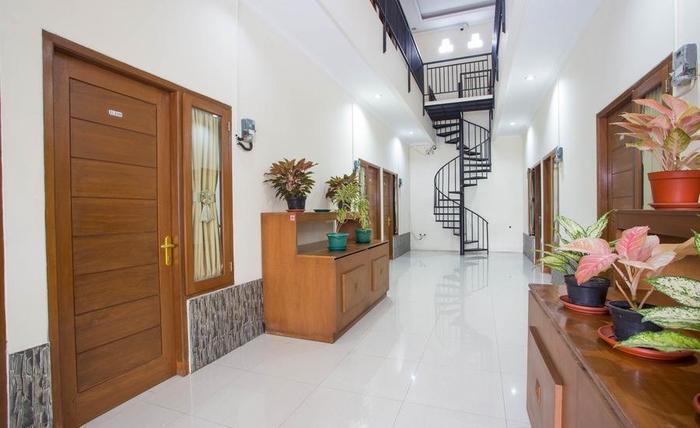 RedDoorz at Bekasi Timur - Interior
