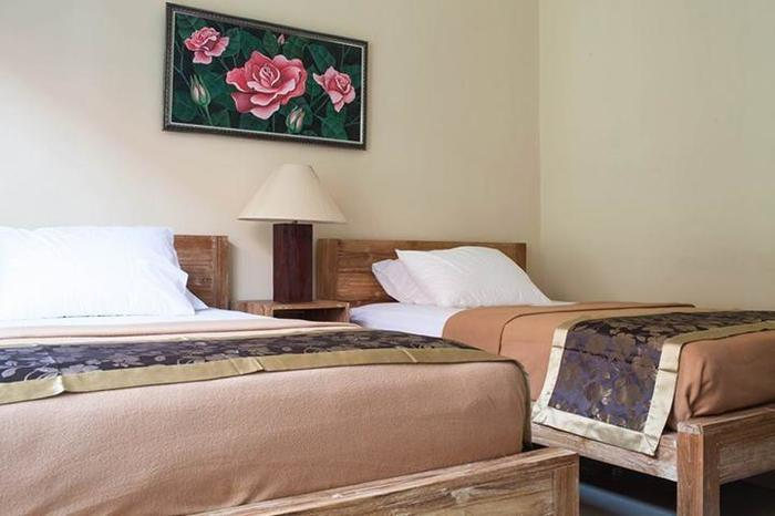 The Puspa Ubud Hotel Bali - Kamar Superior