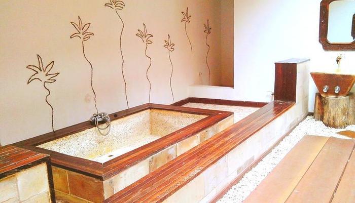 Sapu lidi Resort Hotel Bandung - Eksekutif
