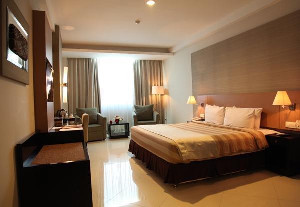 Grage Hotel  Cirebon - Silver (14/Apr/2014)