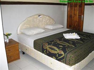 Sayang Maha Mertha Hotel Bali - Standard Fan Room