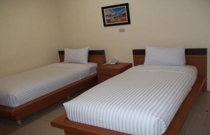 Wahana Inn Hotel Singkawang - Kamar Superior Twin