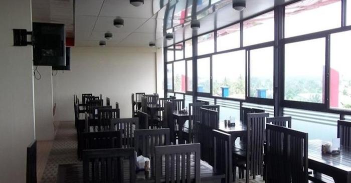 Wahana Inn Hotel Singkawang - Restoran