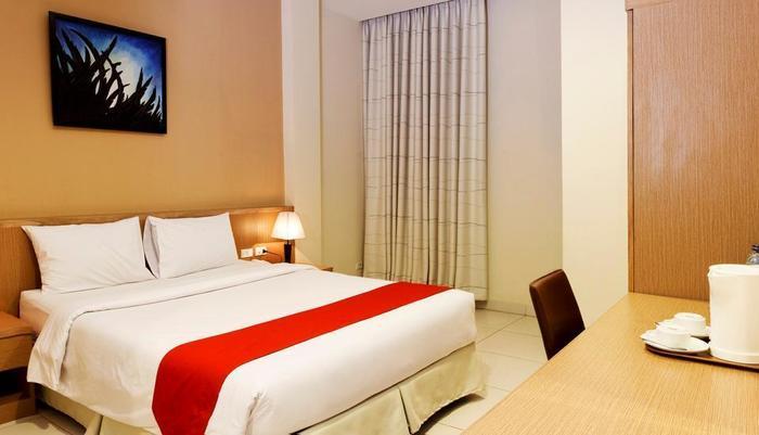 Sweet Karina Hotel Bandung - Superior Room