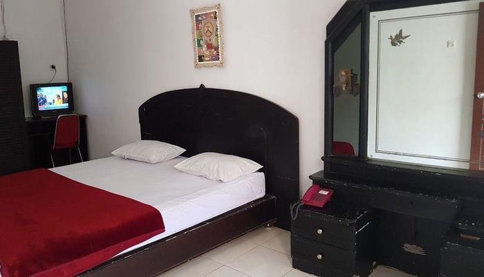 Hotel Tirta Kencana   - Standard Cottage