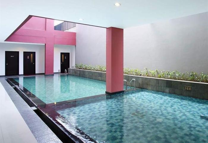 Amaris Hotel Dewi Sri Bali - Amaris Dewi sri