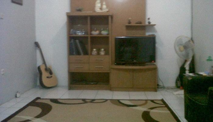 Wening Griya Guest House Semarang - Ruang Keluarga