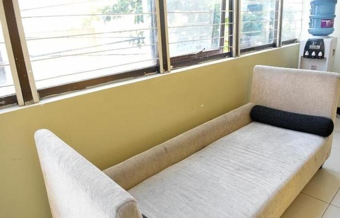 Griya Pantes Semarang - Interior