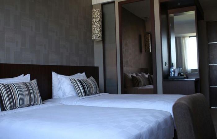 D'Anaya Hotel Bogor - room photo 15855800