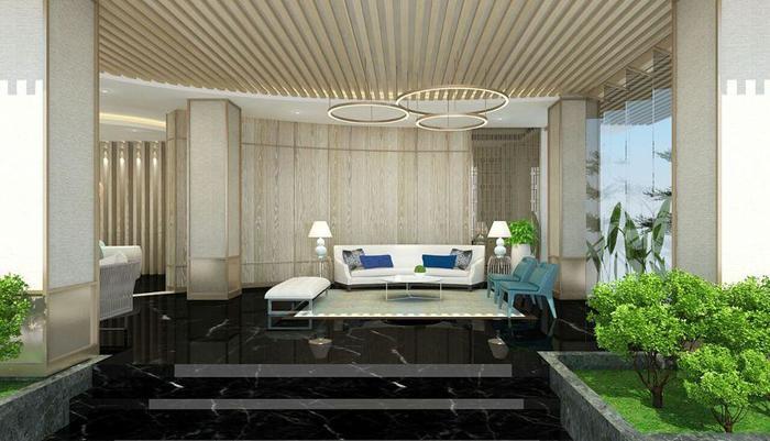 Hotel D'Anaya Bogor - Lobby 2