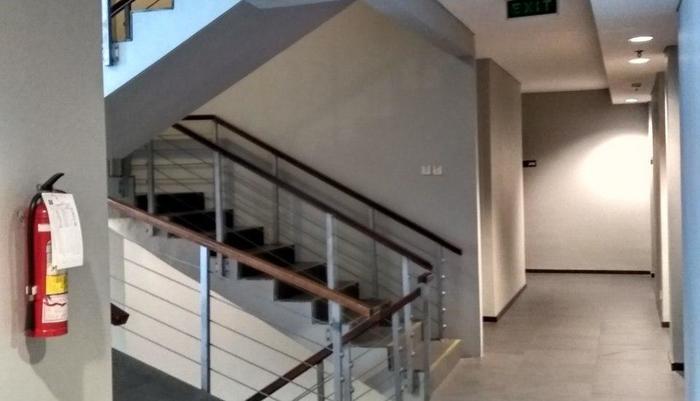 Hotel D'Anaya Bogor - Area Hotel
