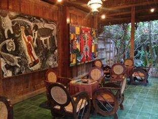 Wisma Arys Yogyakarta - Ruang seni