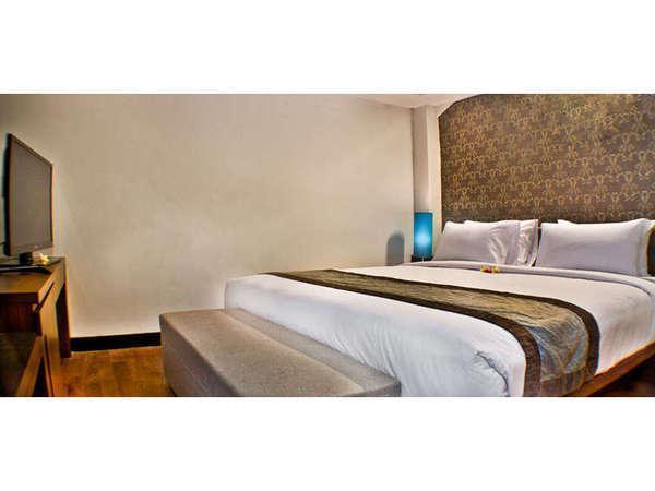 Grand Hardys Hotel Kuta -