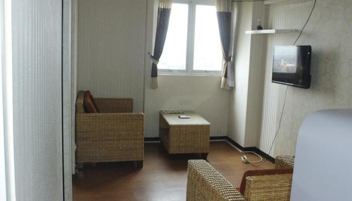 The Suites @ Metro E08-26 By Homtel Bandung - INTERIOR KAMAR