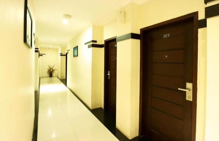 Hyper Inn Hotel Bandung - Eksterior