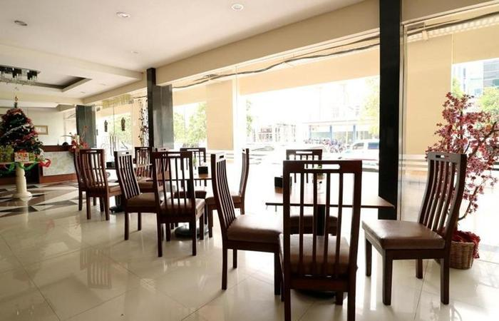 Hyper Inn Hotel Bandung - Fasilitas
