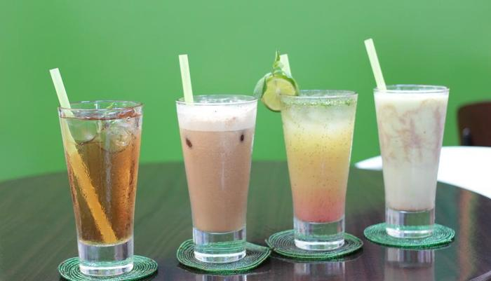 Max One Hotel Legian - MAXBistro Beverage