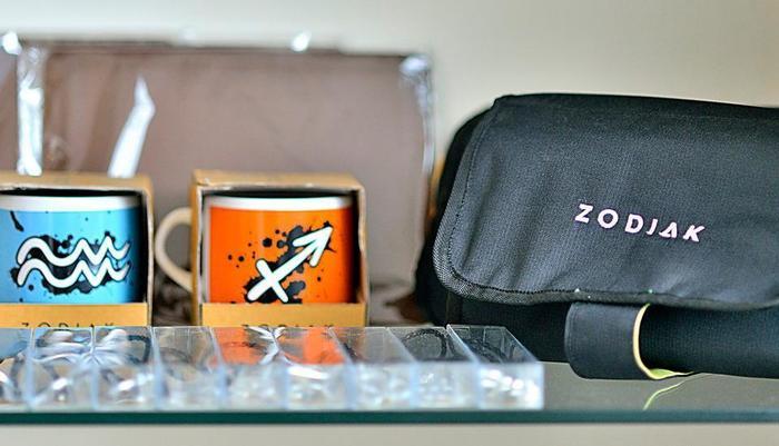 Zodiak at Kebon Jati Bandung - Zodiak Store