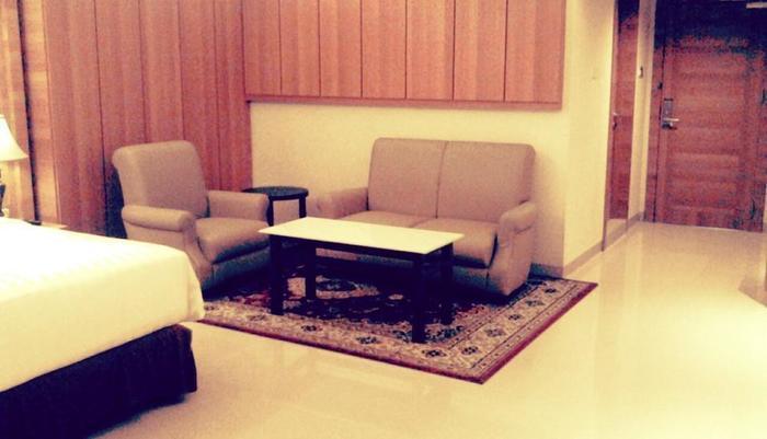 Grand Arabia Hotel Banda Aceh - Junior Suite Room New