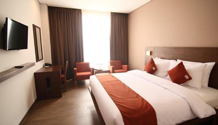 Hotel Hemangini Bandung -