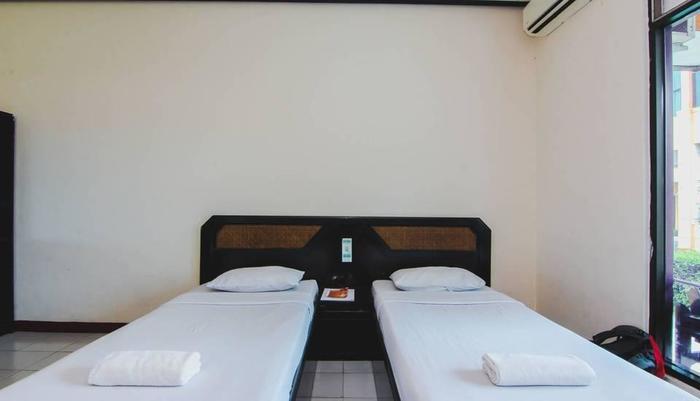 Hotel Borobudur Indah Magelang - Borobudur Indah