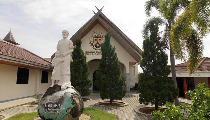 Amaris Palangkaraya - Destinasi wisata
