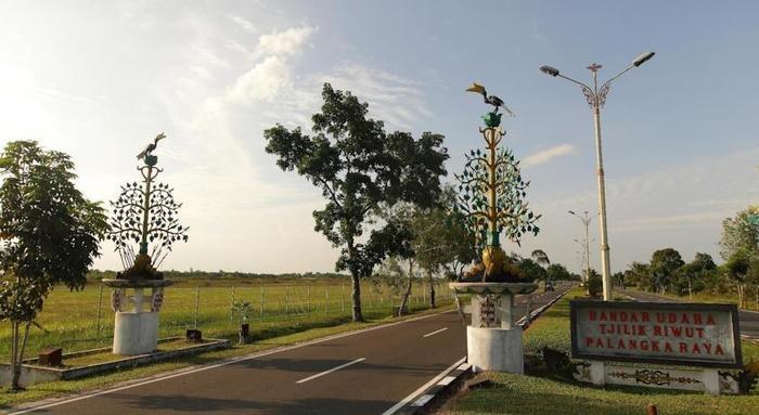 Amaris Palangkaraya - Street