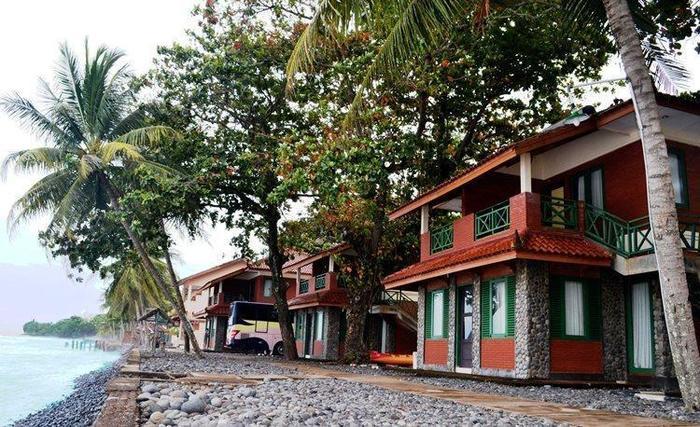 Resort Prima Anyer - Kamar Suite