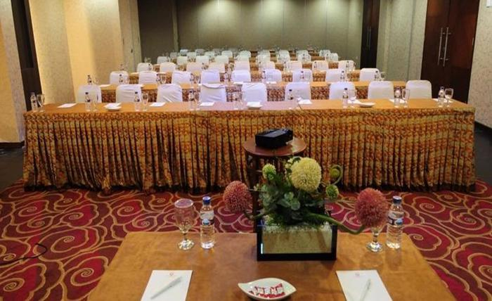Citra Grand Hotel & Residence Karawang - Ruang Rapat