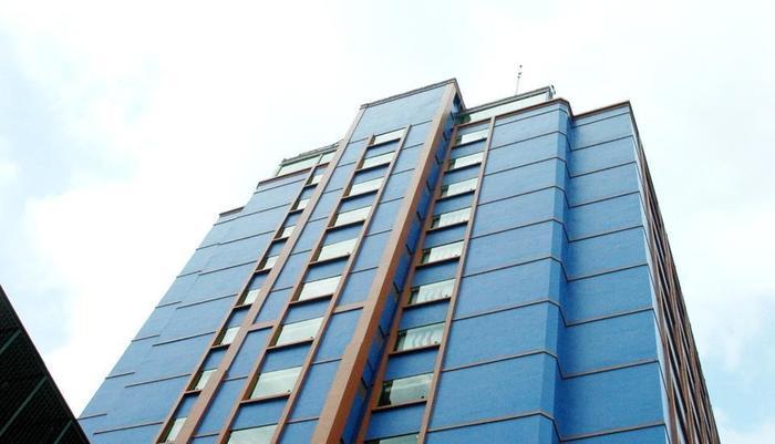 Hotel Citi International SunYatSen Medan - Bangunan