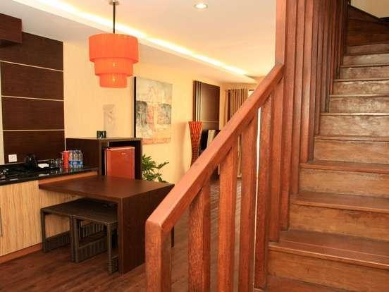 Devata Suites and Residence Bali - 2 Bedroom Suite