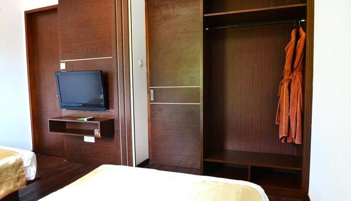 Devata Suites and Residence Bali - 2 Bedroom Suite- twin Room