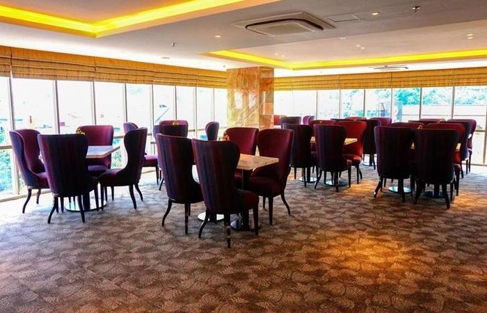Louis Kienne Hotel Pandanaran Semarang - Interior