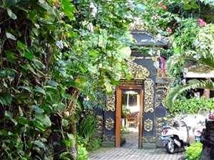 Puri Wisata Hotel Bali - Masuk