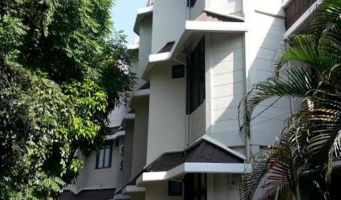 Graha Ara Syariah Homestay Surabaya - Eksterior