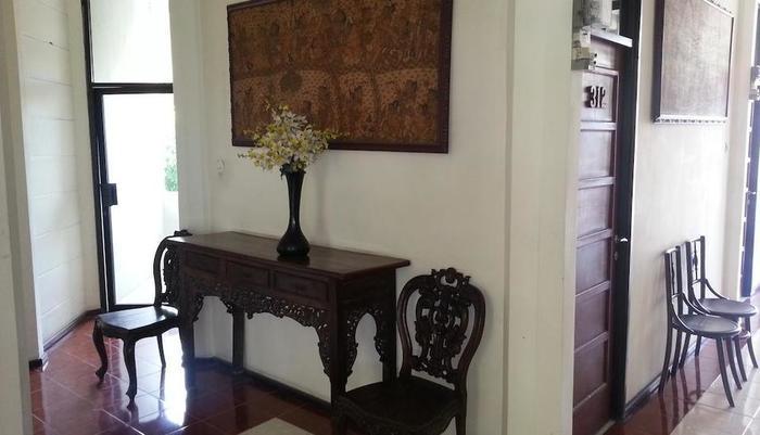 Graha Ara Syariah Homestay Surabaya - Interior